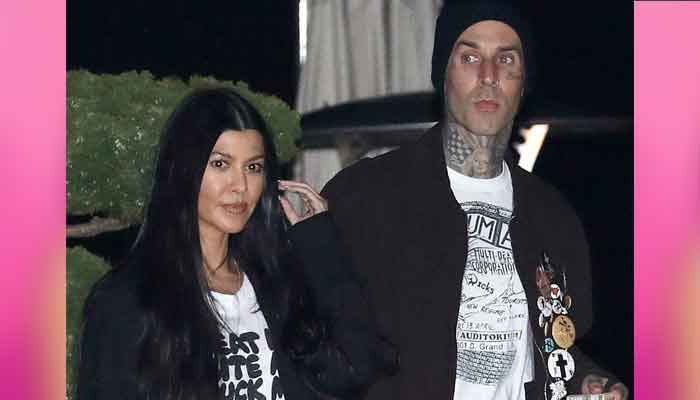 Travis Barker may fly again for Kourtney Kardashian 13 years after surviving deadly plan crash