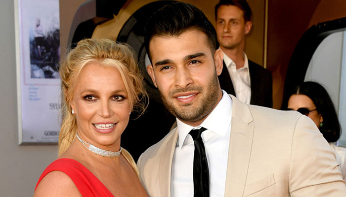 357110 3392450 updates Britney Spears, Sam Asghari 'relaxing' in Hawaii after conservatorship hearing
