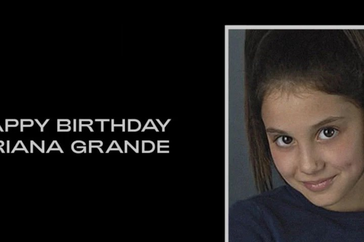Beyonce among celebs offering birthday messages to Ariana Grande