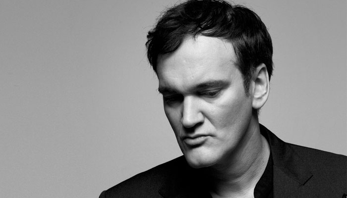 Quentin Tarantino said his next film may be his last as he plans to end leave the director's chair soon