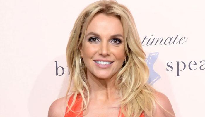 Britney Spears was very nervous before conservatorship speech
