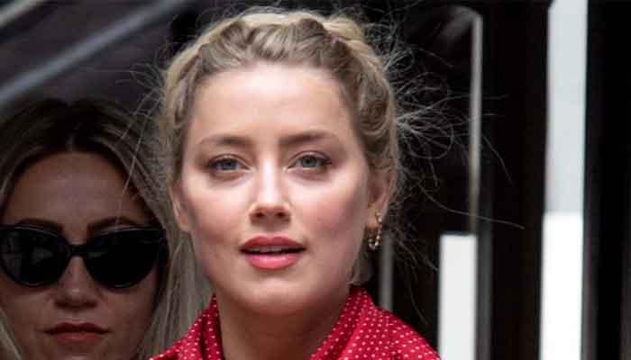 Amber Heard nears 4 million followers on Instagram