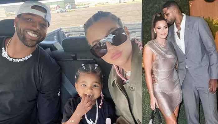 Khloe Kardashian shuns Tristan Thompsons touching birthday post amid cheating accusations