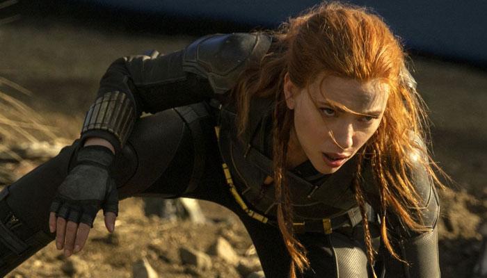 Scarlett Johansson discusses emotional association with Natasha Romanoff
