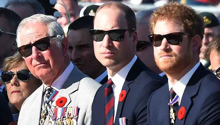 Prince Harry feels sorry about his hurtful comments for father Prince Charles?