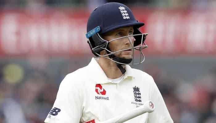 England Test Captain Joe Root. — AFP/File