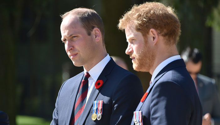 357966 8477093 updates Prince William offers Prince Harry shocking olive branch amid Palace row