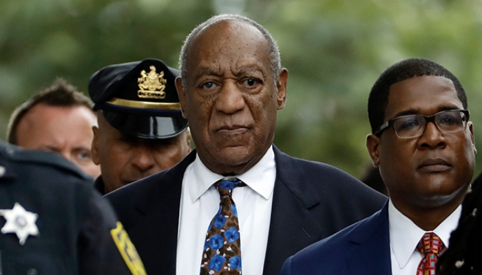Bill Cosby was freed on Wednesday after Pennsylvania's highest court overturned a 2018 verdict