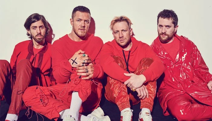 358108 2008682 updates Imagine Dragons drop 'Wrecked' single for 'Mercury – Act 1' album