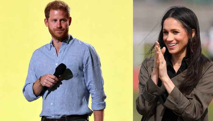 Prince Harry speaks Meghan Markles words in speech about Diana, thinks royal expert