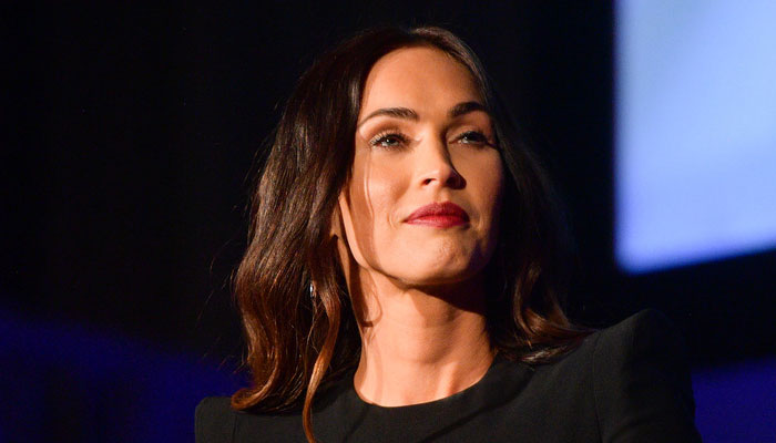 Megan Fox also revealed how she struggled with her self-confidence initially