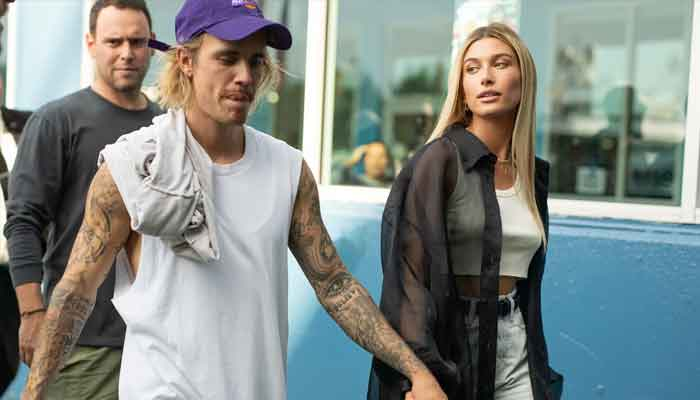 Hailey Bieber reacts after judge denies request to remove Britney Spears father from conservatorship