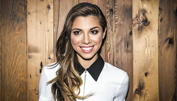 Christina Perri addresses grief months after pregnancy loss