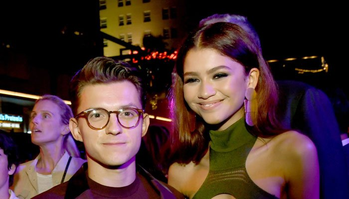 Tom Holland, Zendaya confirm their relationship after spotted packing PDA