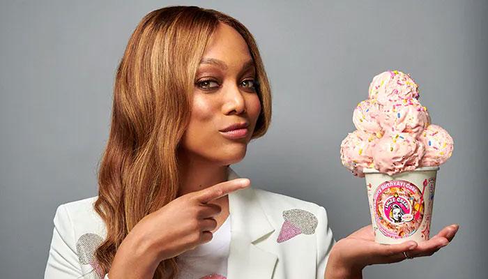358408 5604096 updates Tyra Banks inaugurates launch of ice cream shop