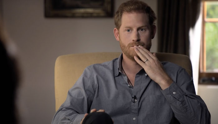 358419 4544438 updates Prince Harry dubbed 'Prince of Piffle': 'He bamboozled us!'