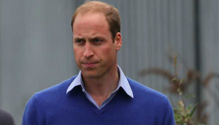 Prince William 'puts his foot down' on Prince Harry's nonsense: report