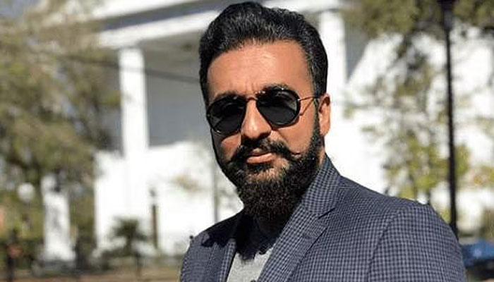 Police seize pornographic server in raid at Raj Kundra's home