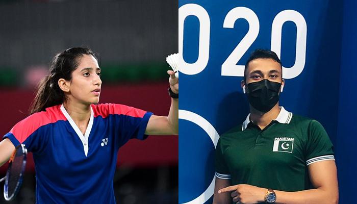 Tokyo Olympics 2020: Pakistans Mahoor Shahzad, Haseeb Tariq to be in action tomorrow