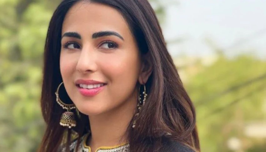 Ushna Shah calls out production of Heeramandi: what historical film will Pakistan make?