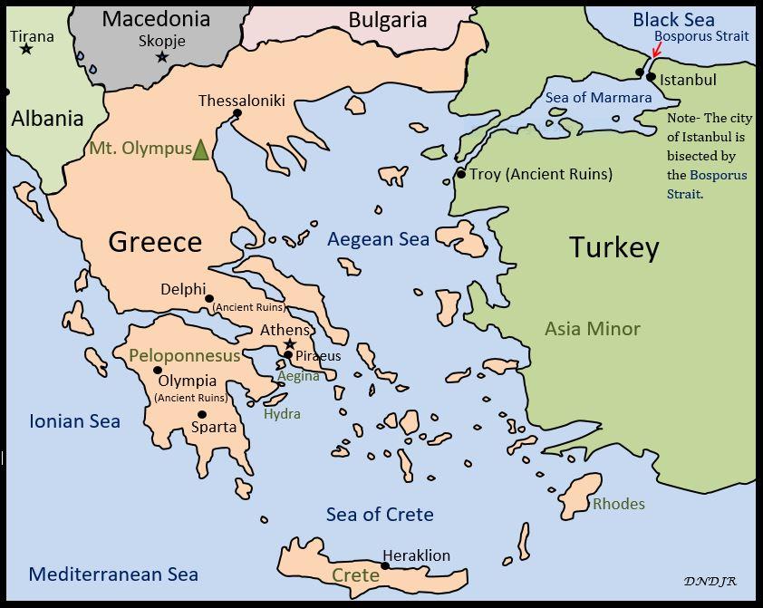 greece www