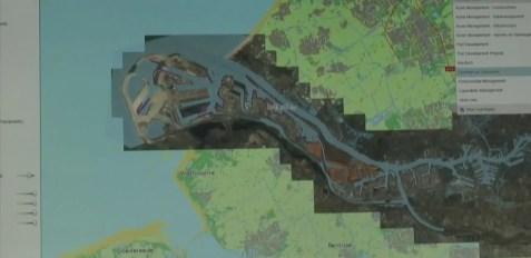 geobusiness-magazine-esri-special-achievement-2014-port-of-rotterdam-portmaps-gis-project-video-port18