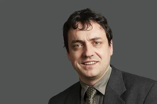 Jan Floriánek, výkonný ředitel firmy Hrdlička (časopis GeoBusiness)