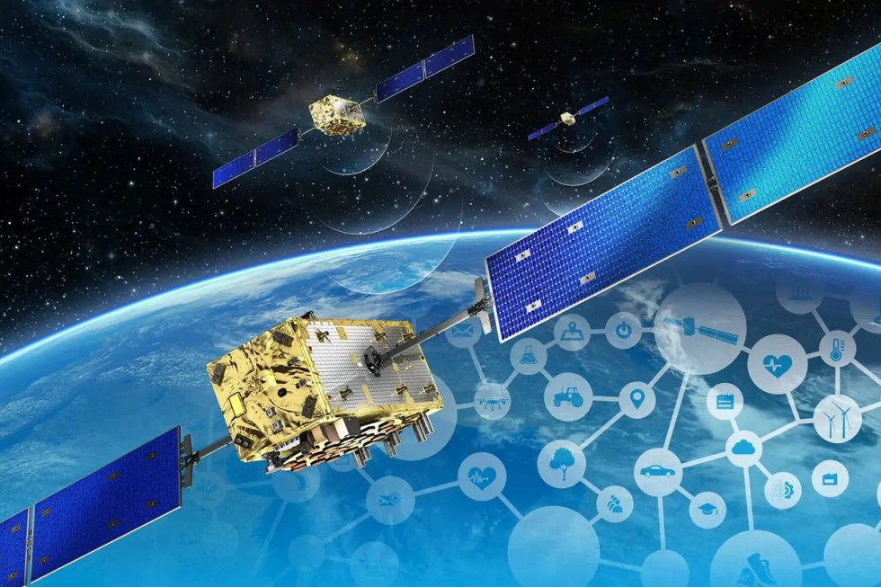 soutěž European Navigation Satellite Competition 2017 (časopis GeoBusiness)