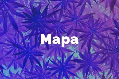 mapa pestirny marihuana laboratore pervitin metamfetamin policie čr