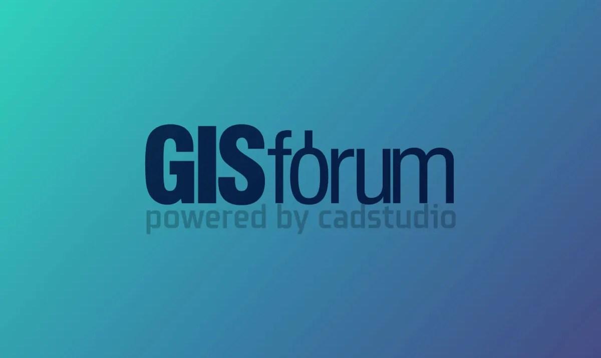 GISfórum 2017 / GeoBusiness