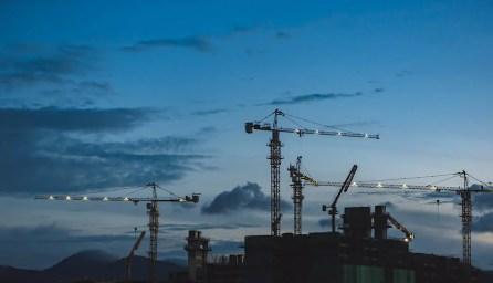 limity pro veřejné zakázky - stavební zakázky