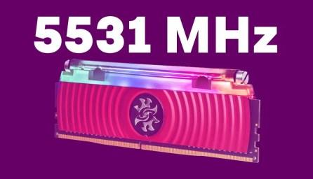 Adata DDR4 paměť / GeoBusiness
