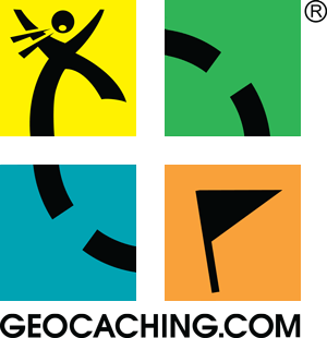 Geocaching Logo, 300