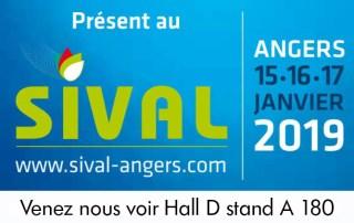 Géochanvre participation SIVAL 2019