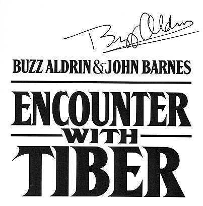 Alan's Astronaut Autograph Gallery