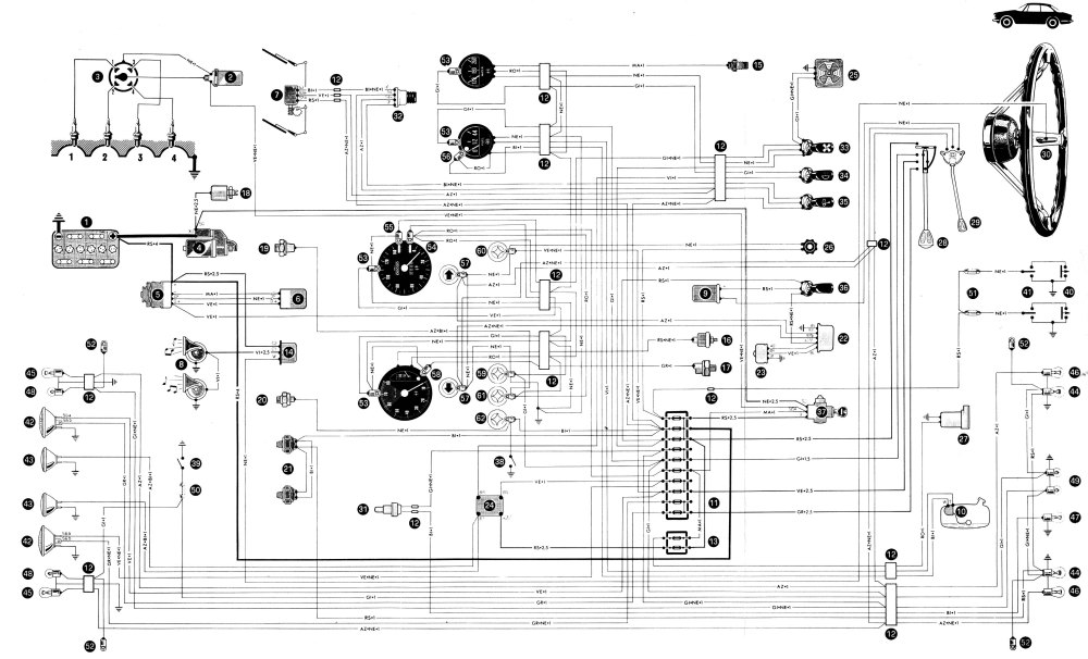 medium resolution of technical page alfa romeo mito radio wiring diagram class a rv wiring diagrams