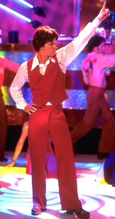 Paul Thomas Andersons Boogie Nights