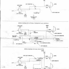 Elec Fan Wiring Diagram Jeep Alternator Hayden Electric 34