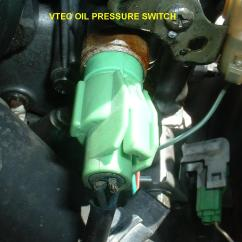 Vtec Oil Pressure Switch Wiring Diagram Forest River Rv Diagrams B16 Solenoid 32
