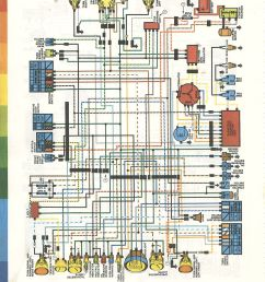 honda cx500 wiring diagram wiring diagrams favorites 1981 honda cx500 custom wiring diagram [ 1401 x 2010 Pixel ]