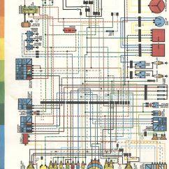 1982 Honda Goldwing Wiring Diagram Marine Battery Gl500 Get Free Image About
