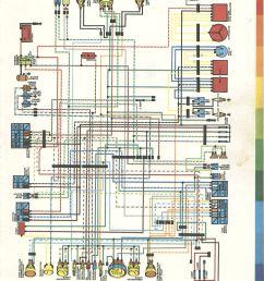 order of the knight other stuff page 81 honda gl500 wiring diagram 82 honda gl500 [ 1400 x 2008 Pixel ]