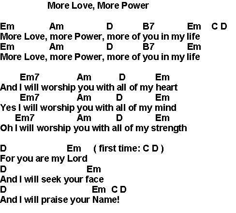 Praise and Worship Songs in Jpeg (.jpg) format