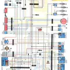 1981 Cb750 Wiring Diagram Iron Cementite Phase 1980 Honda
