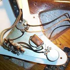 Standard Stratocaster Wiring Diagram Campervan Wire