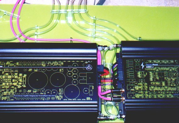 car amp wiring diagram saturn ion mishayla's liquid cooled neon - audio system ppi proart 50, a204.2 (x2)