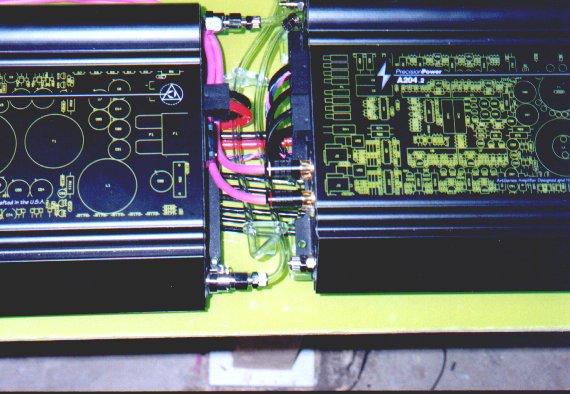 2 Amp Car Audio Wiring Diagram