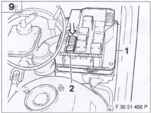 Power vent windows on E36 coupe.