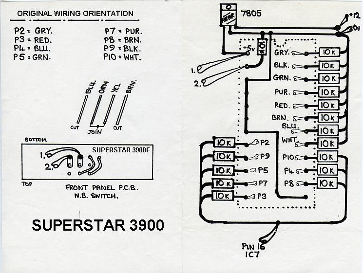CB Radio Manuals and Circuit Diagrams