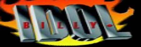 The Powertab Dungeon Billy Idol Powertabs